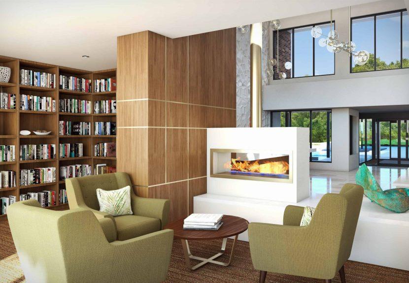 Hawthorn RV - Library-min